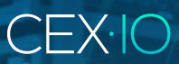 Buy and sell on CEX.io